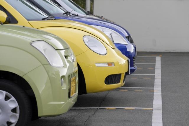 三宮の安い駐車場おすすめ23選!料金や24時間営業など使いやすい場所を紹介
