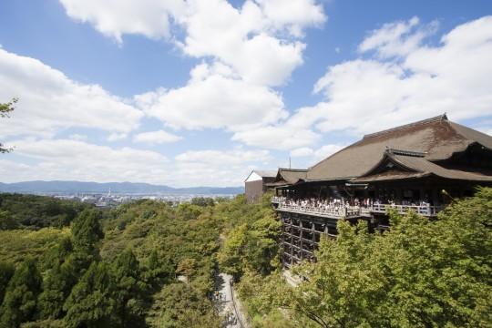 清水寺のお土産人気ランキングTOP21!買ってあげたいお菓子や雑貨など紹介