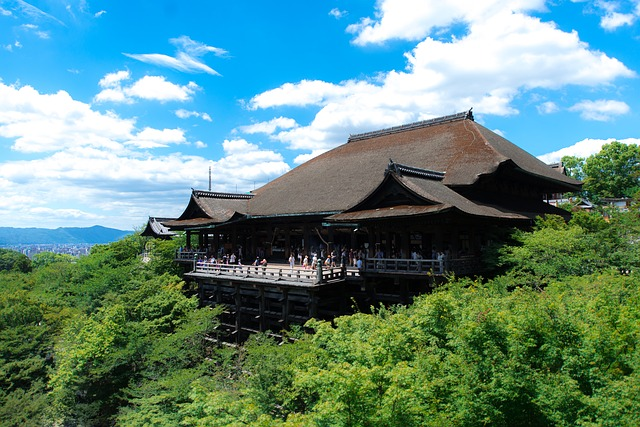 清水寺の拝観料や拝観時間を紹介!観光の所要時間や料金の割引方法はある?