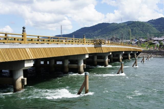平等院鳳凰堂へのアクセス方法は?電車(JR・京阪)やバス・徒歩など紹介