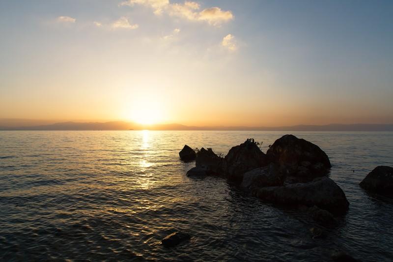 琵琶湖おかっぱりバス釣りポイントまとめ!釣れるポイントやタックルなど紹介
