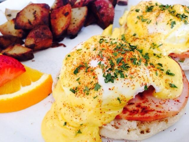 ハレクラニの朝食が最高に美味しい!おすすめメニューや料金も紹介!
