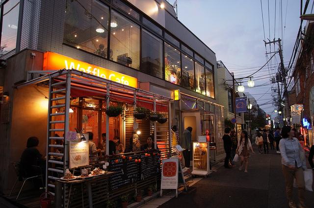 下北沢の食べ歩きおすすめ店15選!人気グルメからスイーツまでいち押しを紹介