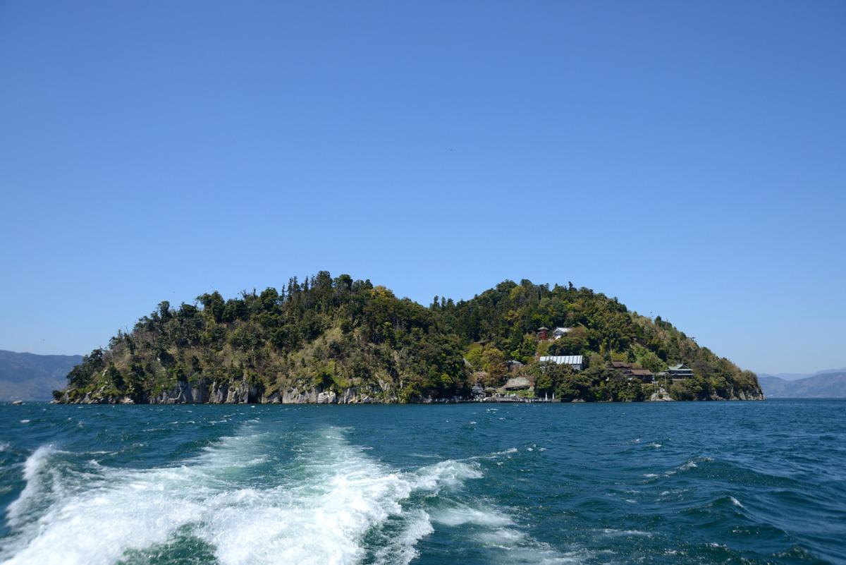 琵琶湖で島巡りをしよう!観光の見どころやおすすめグルメ情報も紹介