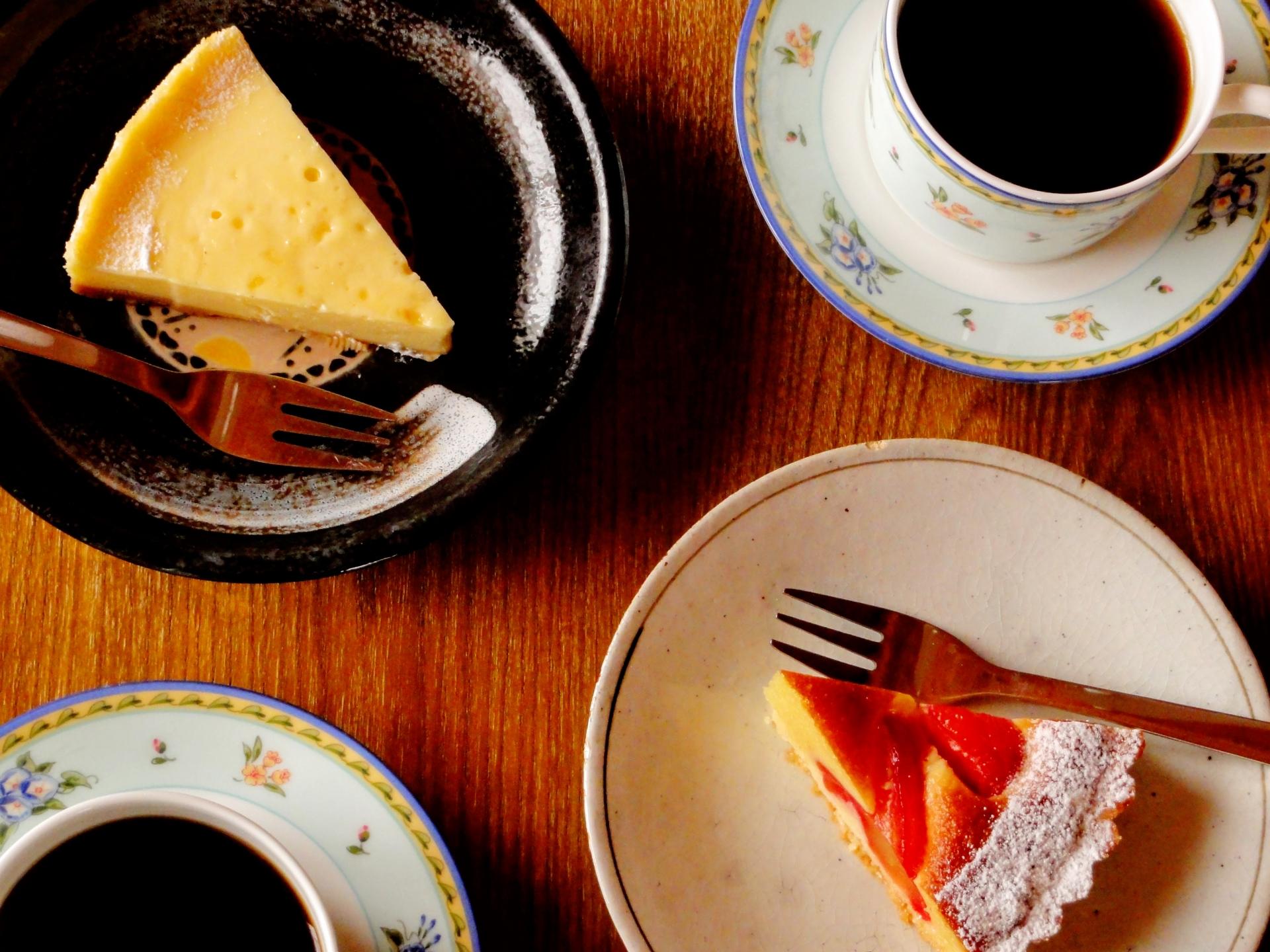 「ボンボン」は名古屋のレトロな純喫茶!人気のメニューは?