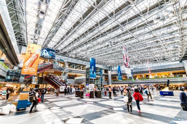 新千歳空港駐車場のお得情報まとめ!割引方法や安い&近い施設も紹介