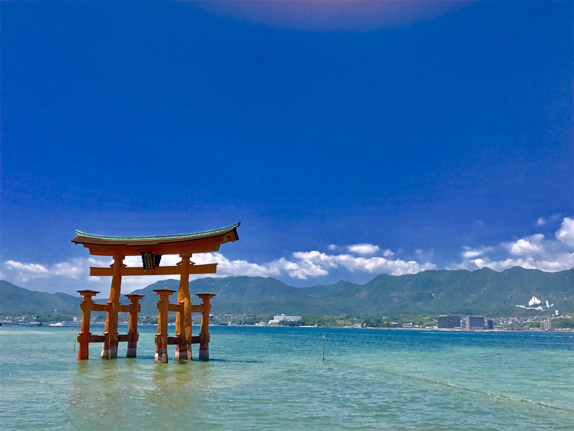 広島の温泉旅館まとめ!人気の宿や高級宿・絶景露天風呂などおすすめ多数!