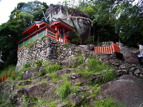神倉神社の石段や火祭りがスゴイ!パワースポットの駐車場情報などまとめ!
