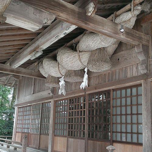 須佐神社はヤマタノオロチ伝説の名所!歴史・アクセス・ご利益を紹介!