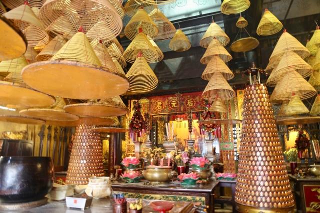 『媽閣廟』はマカオの世界遺産でパワースポット!ご利益や行き方を紹介!