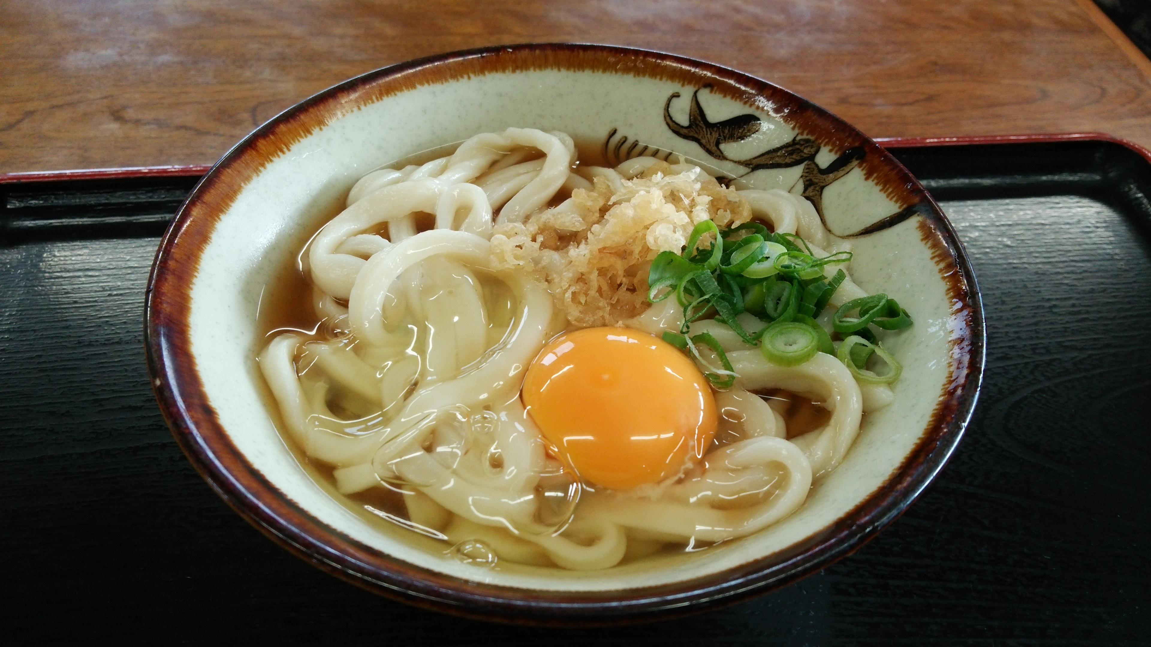 がもううどんは香川の名店!行列に並んででも食べたいおすすめメニューは?