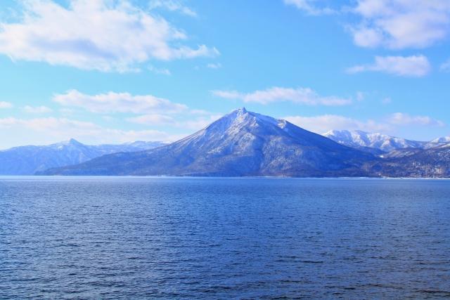 支笏湖で釣りを楽しむ!トラウトのおすすめポイントもご紹介!