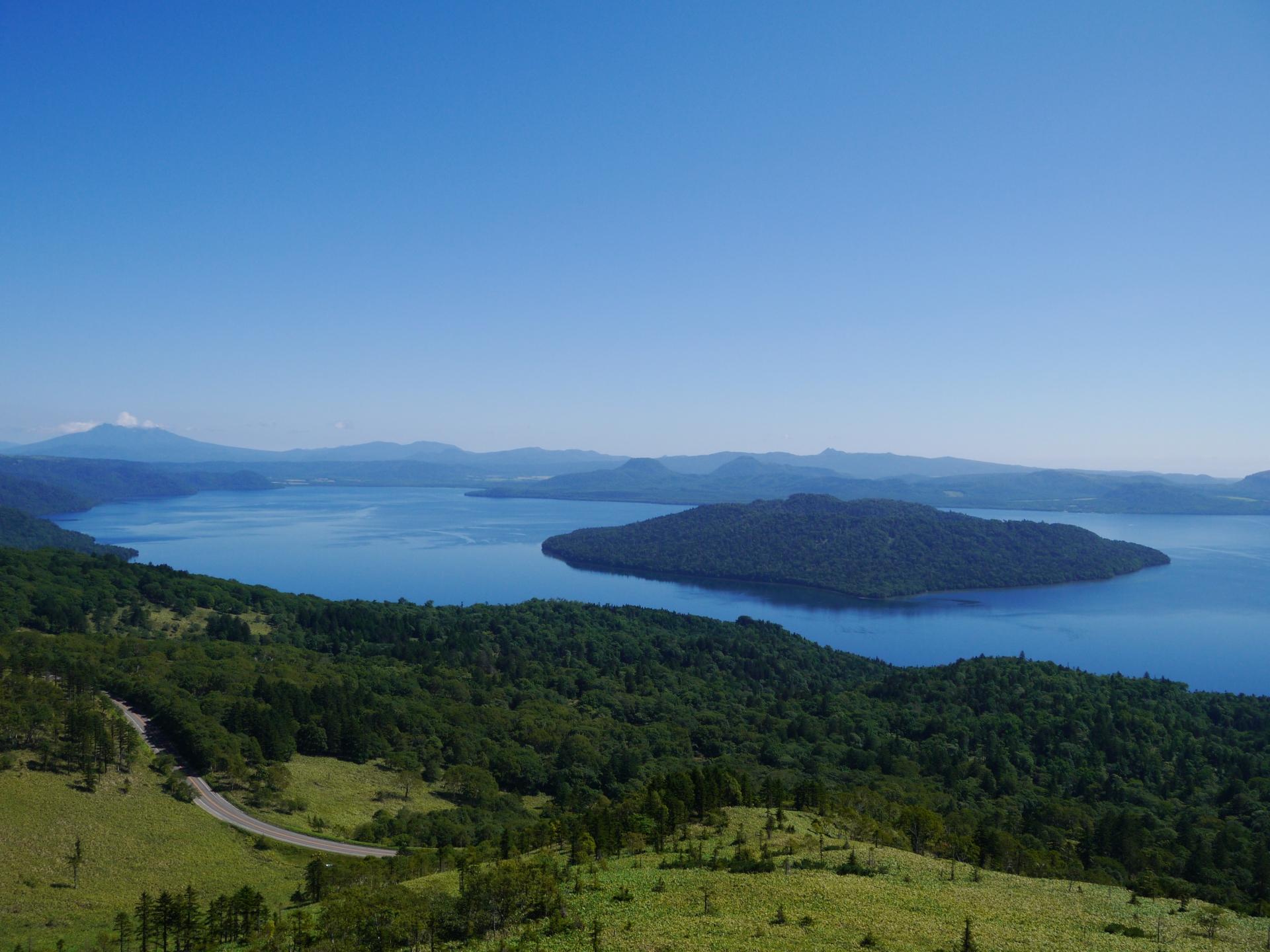 屈斜路湖の観光情報まとめ!温泉や雲海などのおすすめスポットをご紹介!