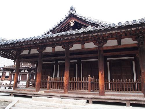 唐招提寺(奈良)の観光の見どころ!御朱印・アクセス・駐車場もチェック