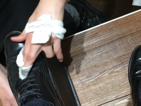 革靴の手入れ方法を徹底紹介!簡単にできるやり方やおすすめの道具は?