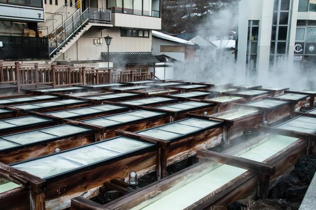 嬉野温泉の観光おすすめスポットを紹介!人気のご当地グルメもあり!