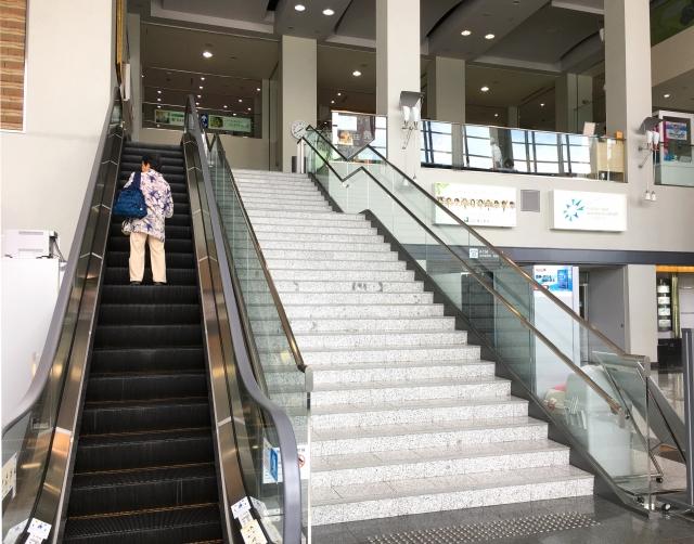 佐賀空港のアクセスや見どころ紹介!レストランやお土産など魅力満載!