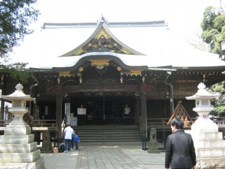 戌の日のお参りで安産祈願!おすすめの神社やルールをまとめて紹介!