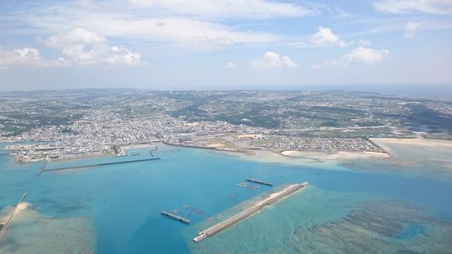 波上宮は沖縄のパワースポット!御朱印やお守りはお土産にもおすすめ!