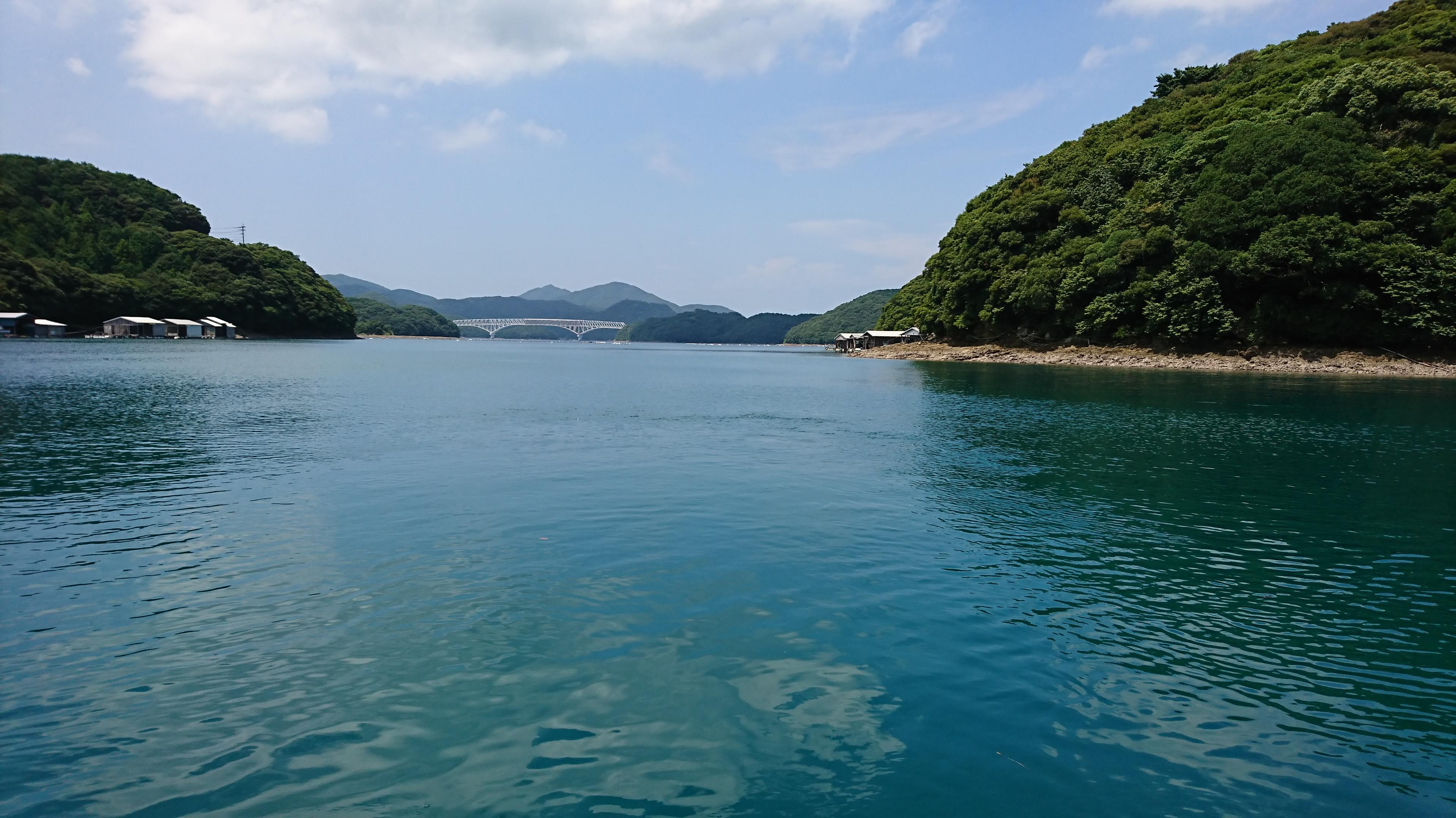中通島観光ガイド!フェリーでのアクセス方法やおすすめの見どころは?