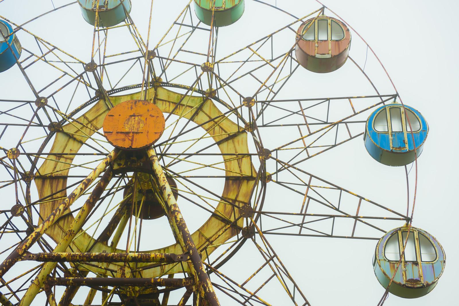 神野公園のこども遊園地がレトロで楽しい!料金やおすすめアトラクションは?