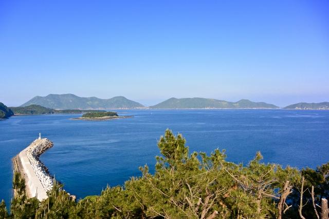 野崎島は観光や宿泊もできる無人島!見どころやアクセス方法なども紹介