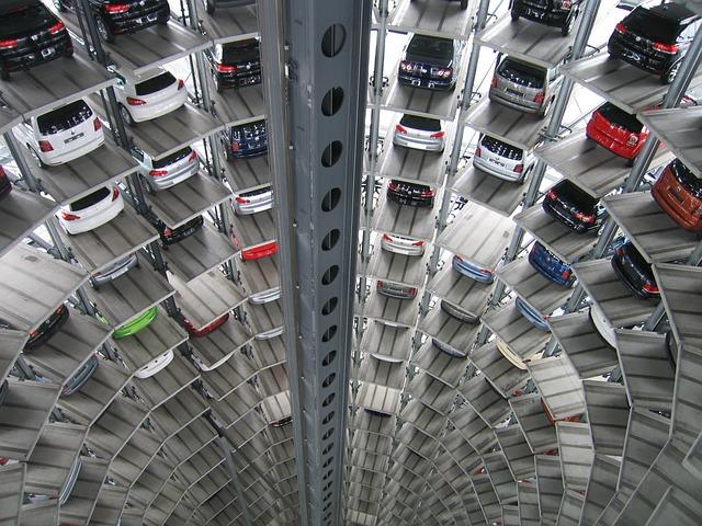 熊本駅周辺の駐車場でおすすめは?混雑しにくい場所や料金をリサーチ!
