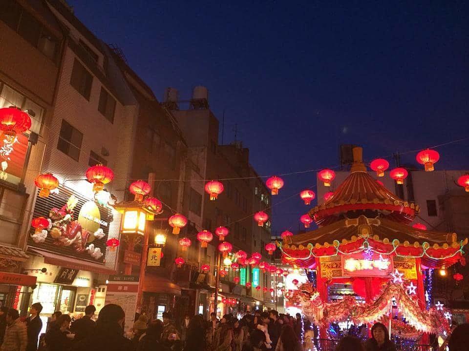 神戸・南京町で中華街ランチ!おすすめ人気店や安いお店13選を紹介