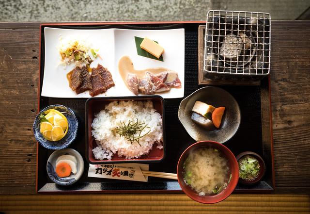 京都駅周辺でランチ【和食編】安くておすすめや個室など人気の11店を厳選