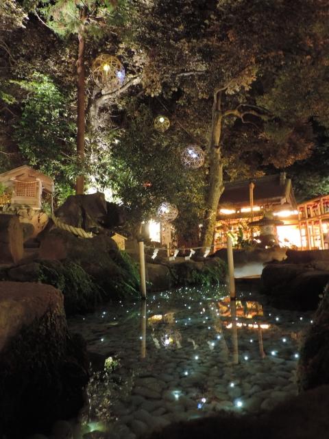 川越氷川神社へのアクセス方法まとめ!バスや車などそれぞれの行き方を紹介