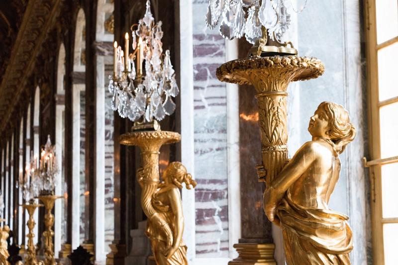 サンスーシ宮殿のドイツの人気観光スポット!行き方・入場料・予約方法は?