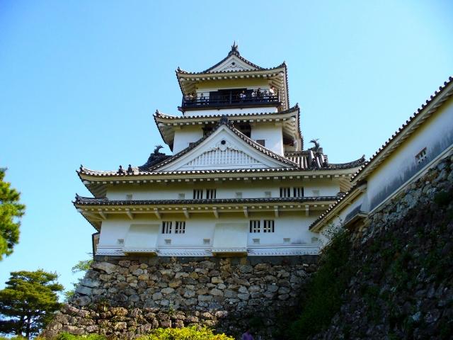 高知城の駐車場情報まとめ!最大料金が安い所やおすすめの穴場もご紹介!