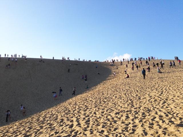 鳥取砂丘のアクセス方法は?車・バス・電車などのおすすめの行き方紹介