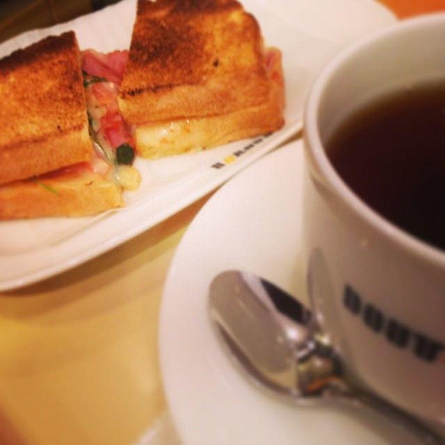 福岡でおすすめのモーニング17選!カフェやビュッフェなど人気店をご紹介!