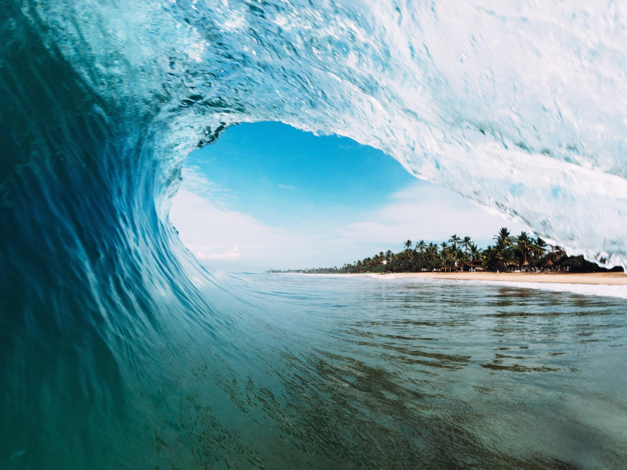 台湾でサーフィンならここがおすすめ!人気のスポットをご紹介!
