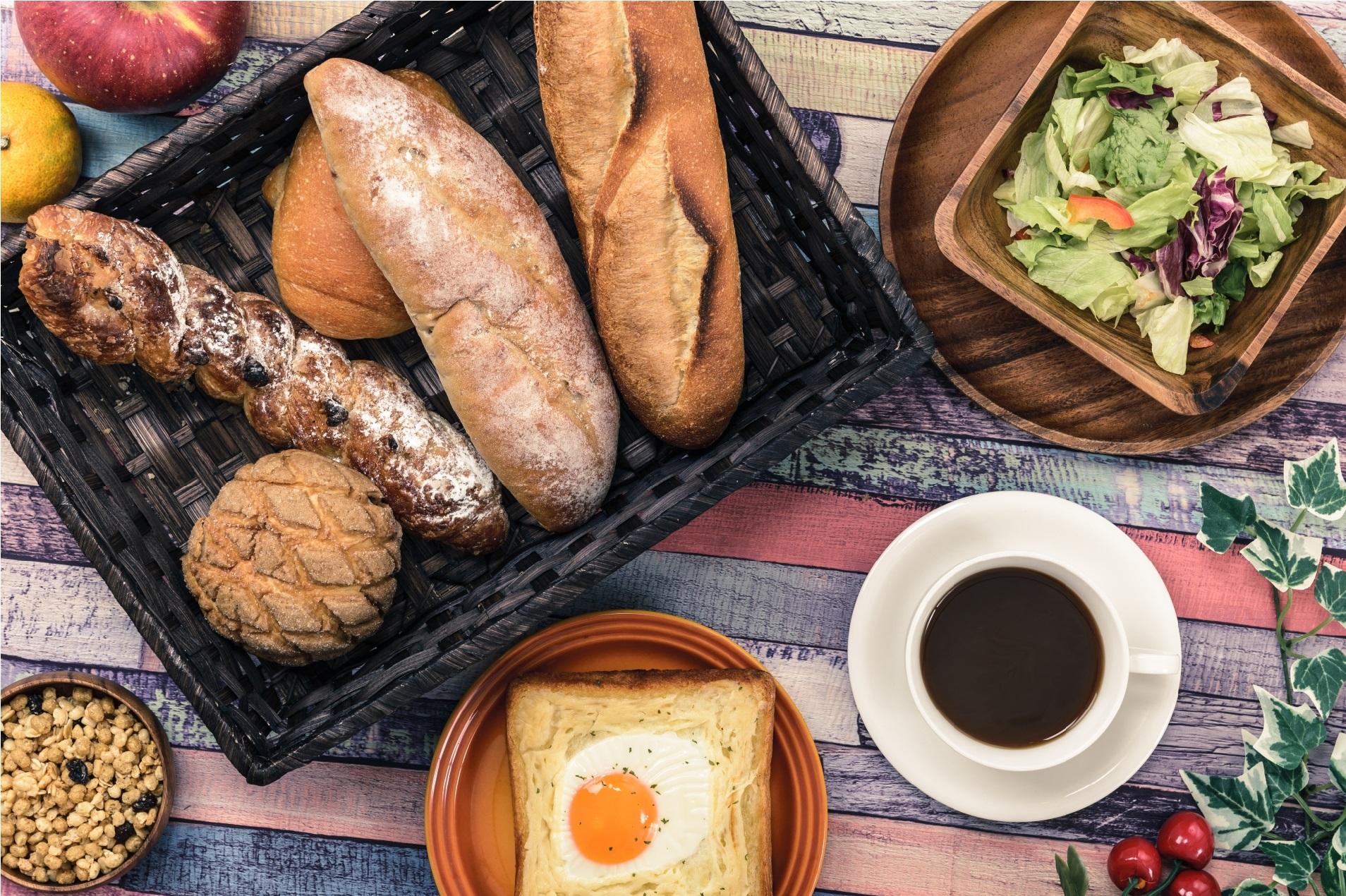 三宮でモーニングがおすすめの店11選!おしゃれなカフェや人気のパン屋も紹介!