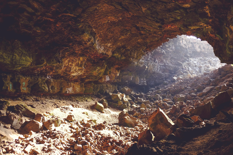 ケイブカフェは沖縄・ガンガラーの谷にある洞窟カフェ!気になるメニューは?