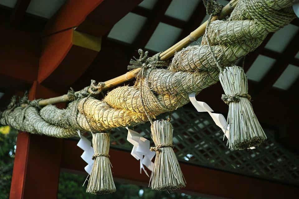 『千勝神社』は道開きで有名なつくばのパワースポット!御朱印やお守りを紹介!