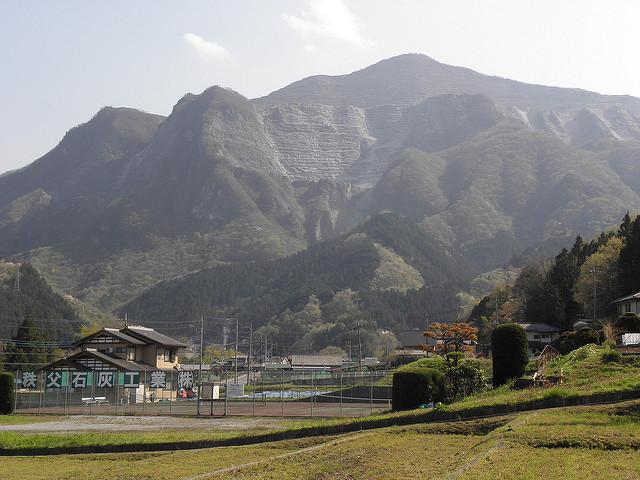 武甲山の登山ルートと登るコツを紹介!駐車場やアクセス・周辺カフェもチェック!