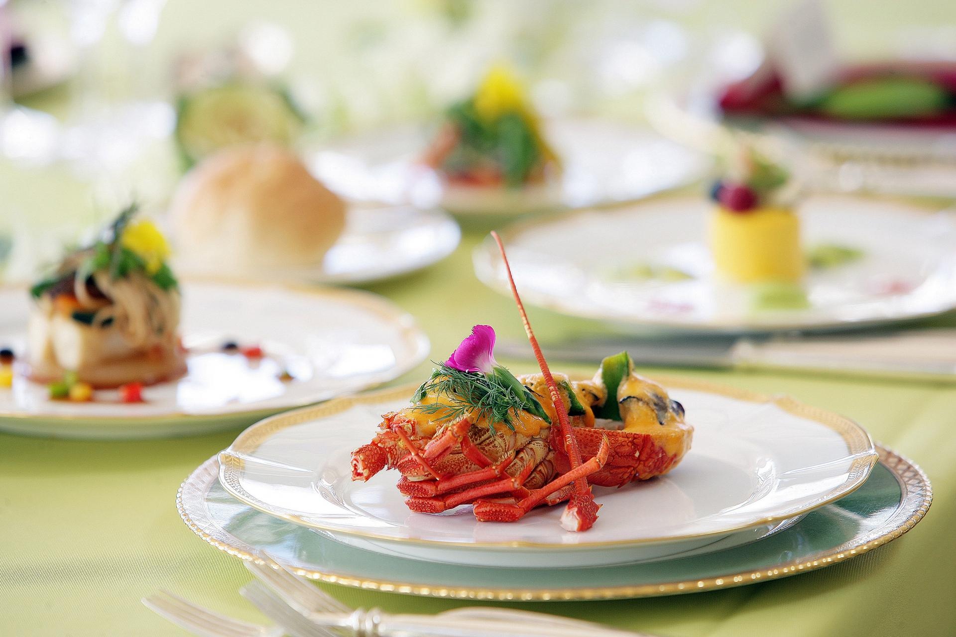 ブルーバイユー・レストランのメニューや予約方法は?TDLの人気スポットを紹介
