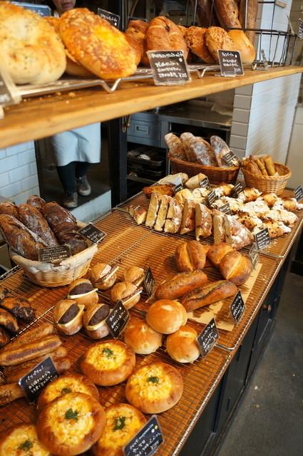 スーリープーは名古屋で大人気のパン屋!売り切れ必至の絶品メニューが揃う