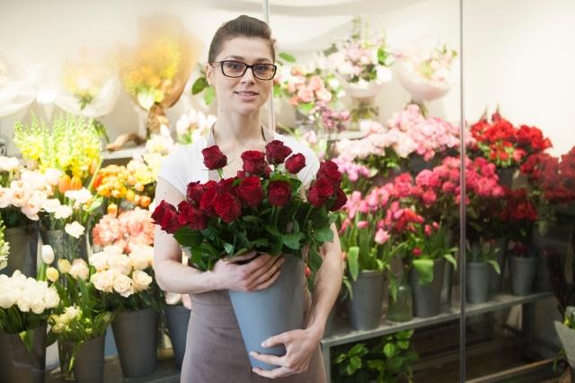 三宮の花屋はココがおすすめ!オシャレでセンスのある人気店をご紹介!