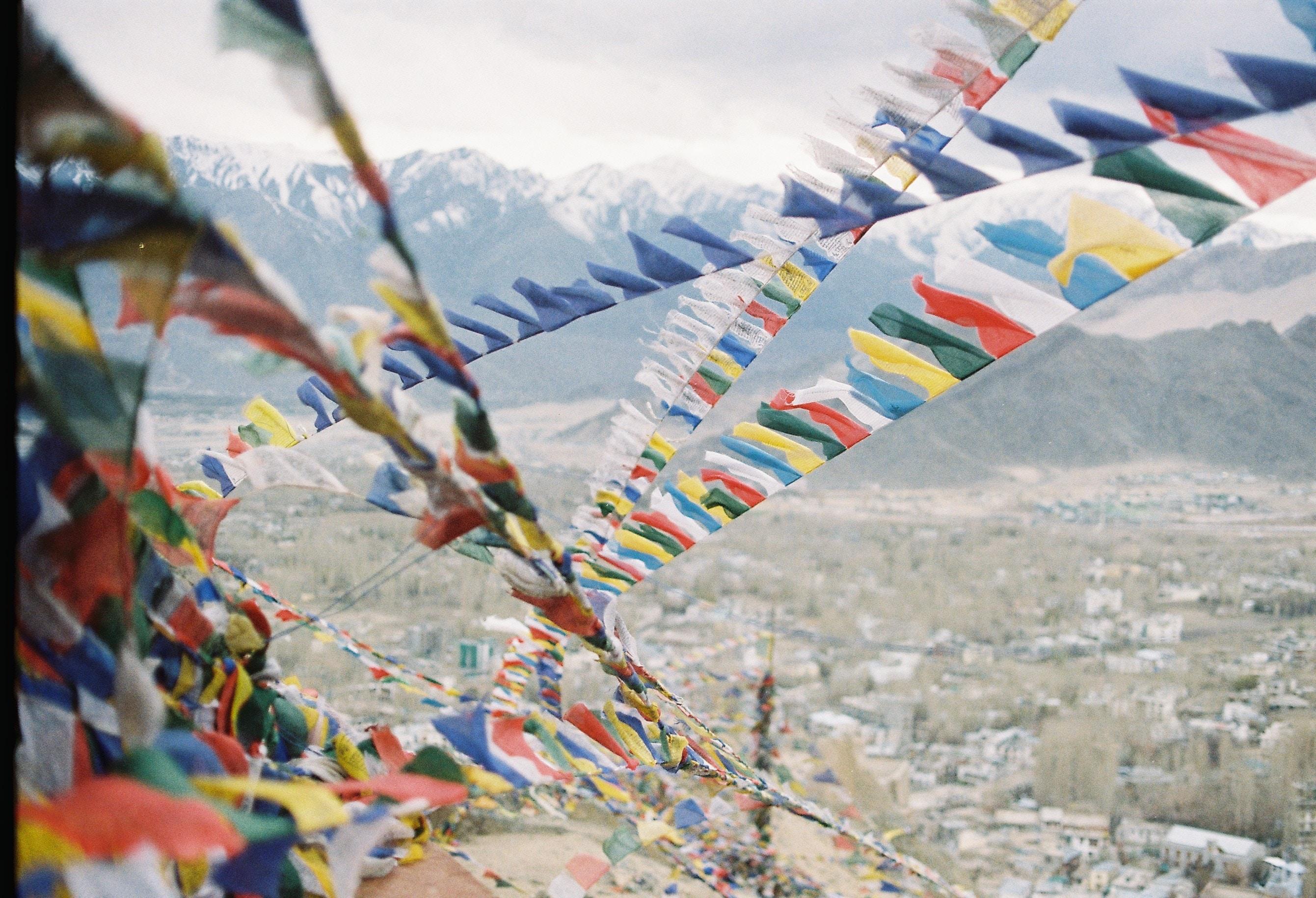 ラダックはインド観光で外せないスポット!おすすめの見どころや行き方など紹介