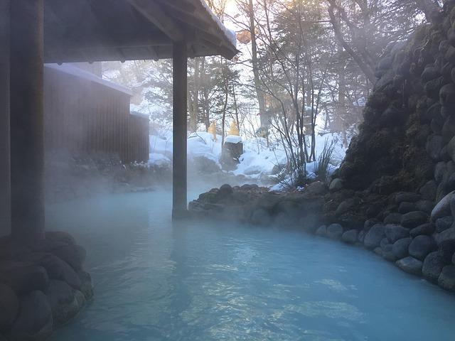 釧路でおすすめの銭湯をご紹介!24時間・早朝営業している人気スポットは?