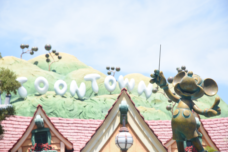 ティポトルタはディズニーファンが愛するスイーツ!販売場所や人気の種類は?
