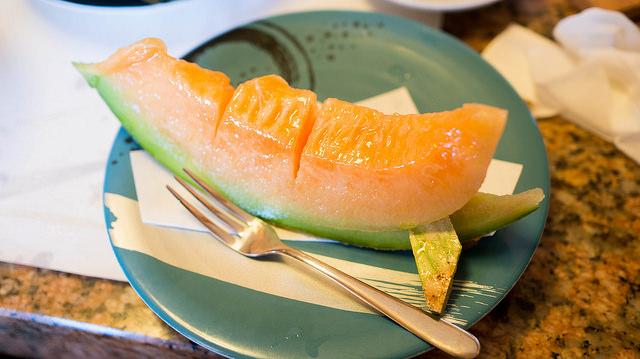 北海道のメロンの品種や値段・旬の時期は?お土産にもおすすめ!