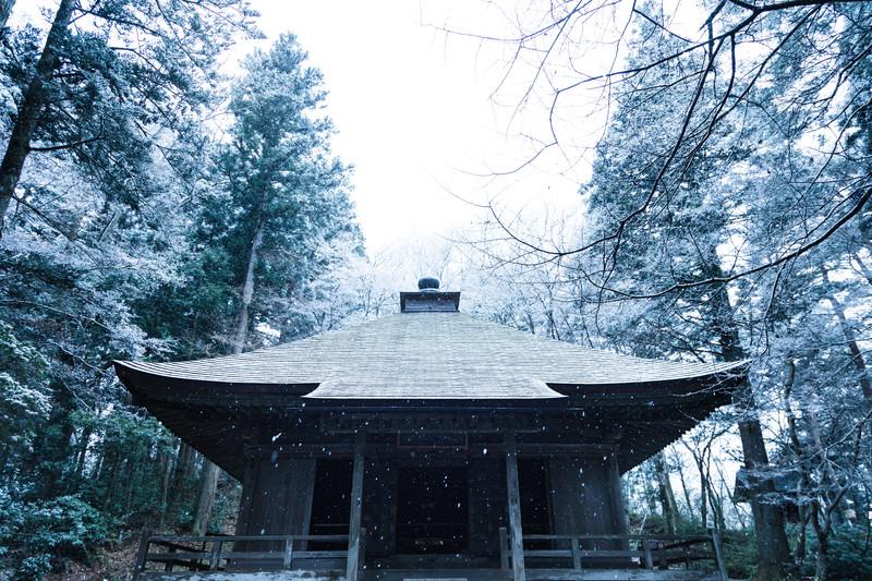 中尊寺金色堂は平泉の観光スポット!アクセス方法や御朱印についても徹底解説!