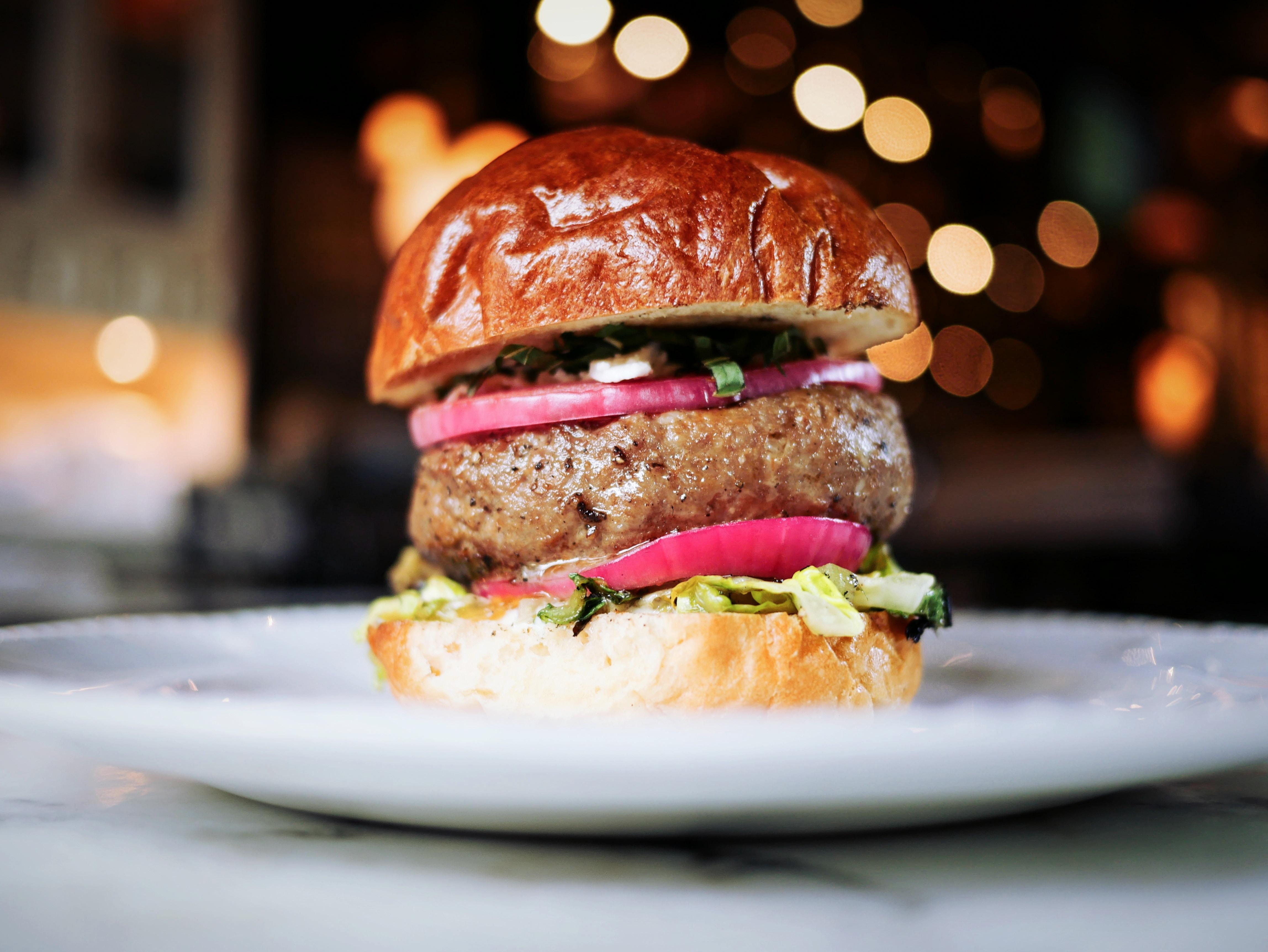 ゴーディーズは北谷の本格アメリカンハンバーガー屋!人気&おすすめメニューは?