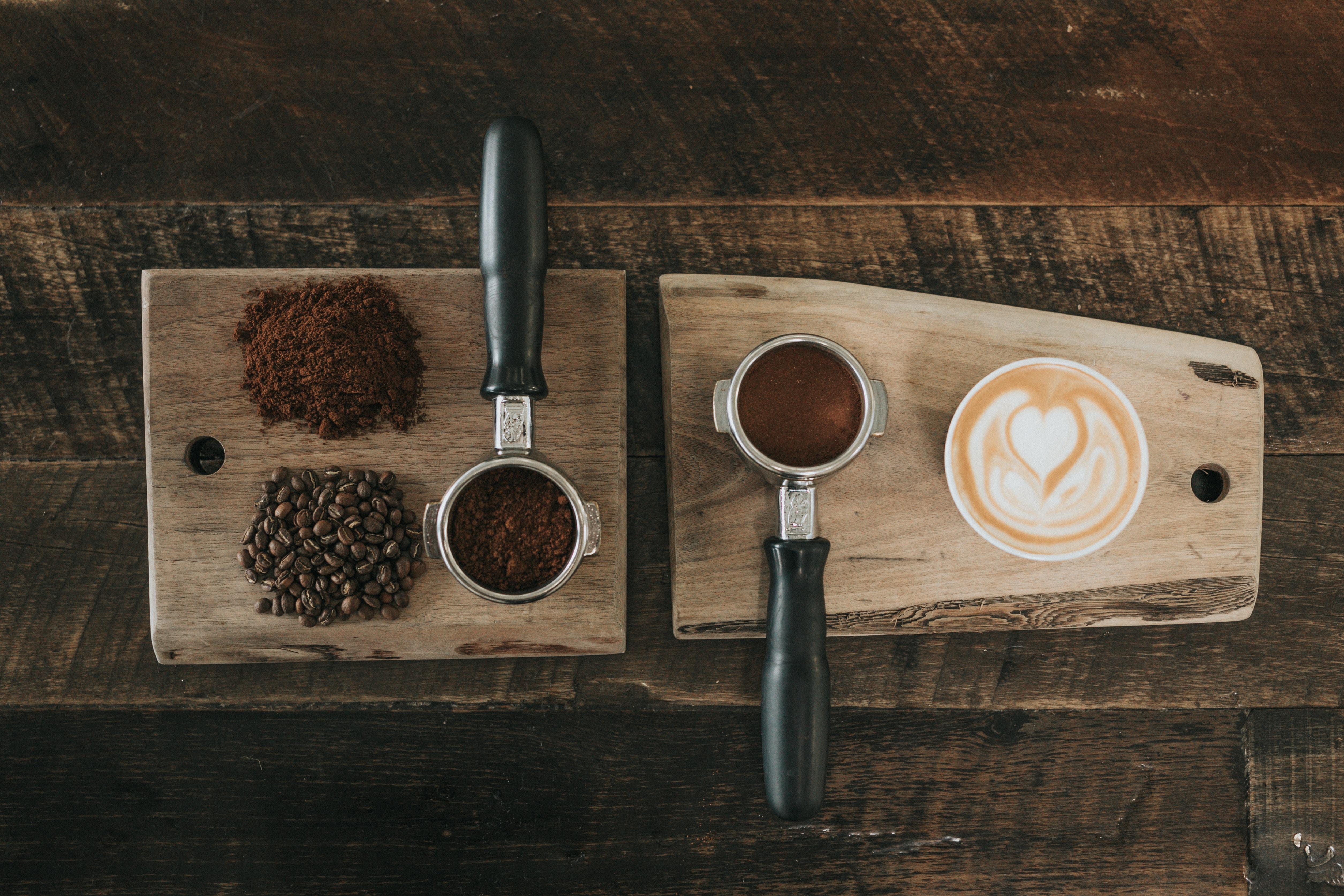 GOOD DAY COFFEEでオシャレなモーニングタイム!人気メニューは?