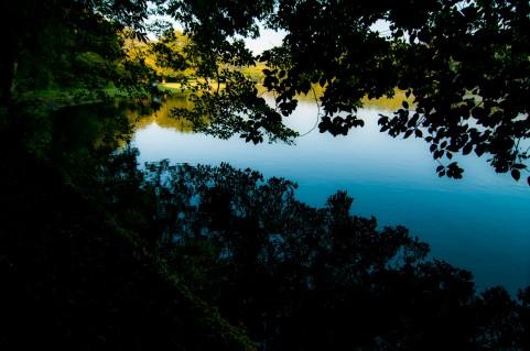 秩父湖・二瀬ダムの観光ポイントまとめ!吊り橋は心霊スポットとしても有名!